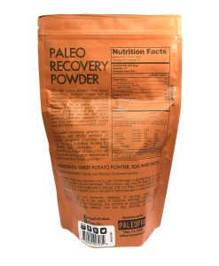 Recovery Bag – Back