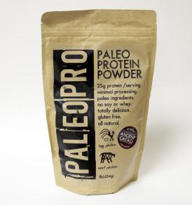 paleopro paleo protein powder