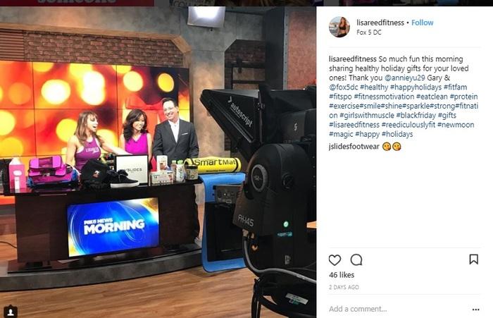 PaleoPro Featured On Fox 5 - PaleoPro